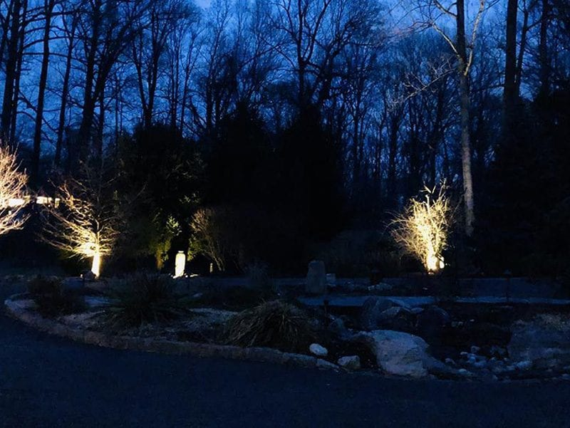 Troubleshooting 7 Main Causes For Landscape Lights Not