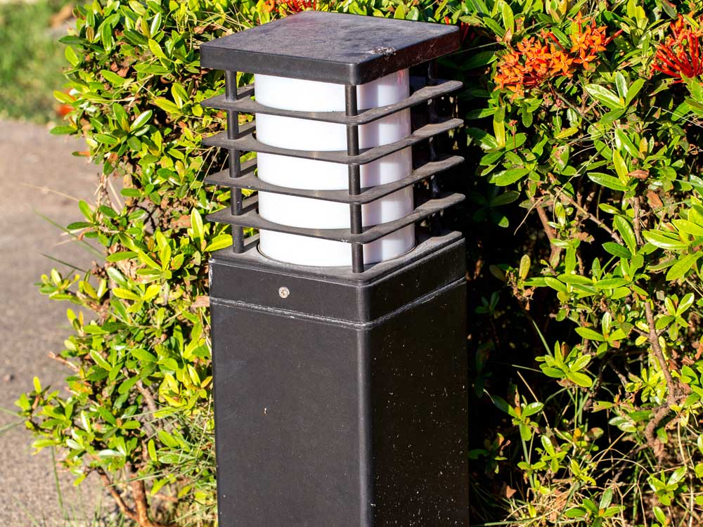 What Are Bollard Lights And How Do You Use Them Premier