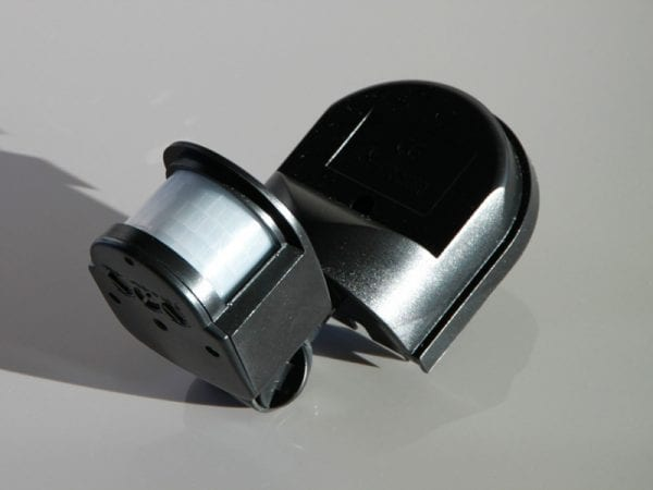 Motion detector great for security lights